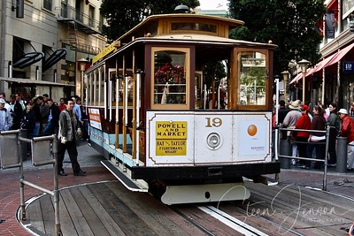 California; San Francisco; USA;
