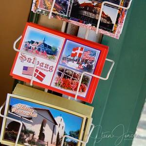 Travel; United states of America; California: Solvang;