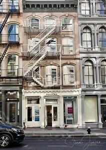 Travel; United States of America; New York; Broadway;