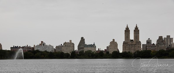 Travel; United States of America; New York; Central Park;