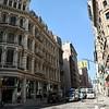 Broadway / E 20 ST