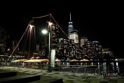 Travel; United States of America; New York; Tribeca