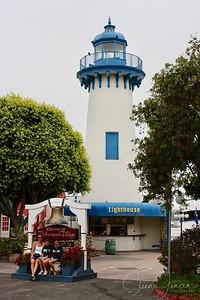 Travel; United states of America; California; Marina del Ray;