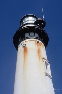 Travel; United states of America; California; Pigeon Point Lighthouse;