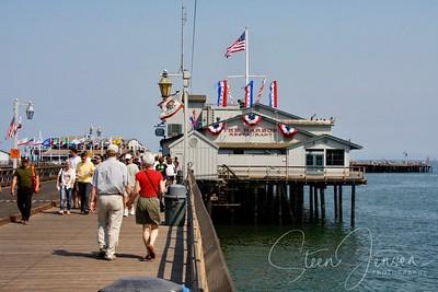 Travel; United states of America; California; Santa Barbara;