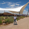 WEST RIM & SKYWALK, GRAND CANYON, ARIZONA, USA