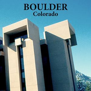 COLORADO, BOULDER, ATMOSPHERIC RESEARCH CENTER