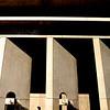 Christian ScienceBuilding Complex in Boston designed by architect Ieo Ming Pei.