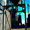 GRAIN STORAGE AND FARM STRUCTURES