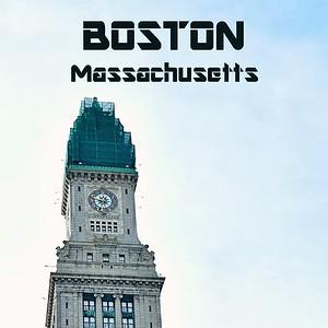 REVISITING BOSTON, MASSACHUSETTS, USA