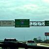 ON THE WAY TO SAN ANTONIO, TEXAS
