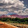 Spectacular geological formations and a wide variety of environments make Kolob Canyons a place of exceptional beauty and interest. Within this less-used section of Zion National Park are the park's highest peak, 8,726-foot Horse Ranch Mountain.