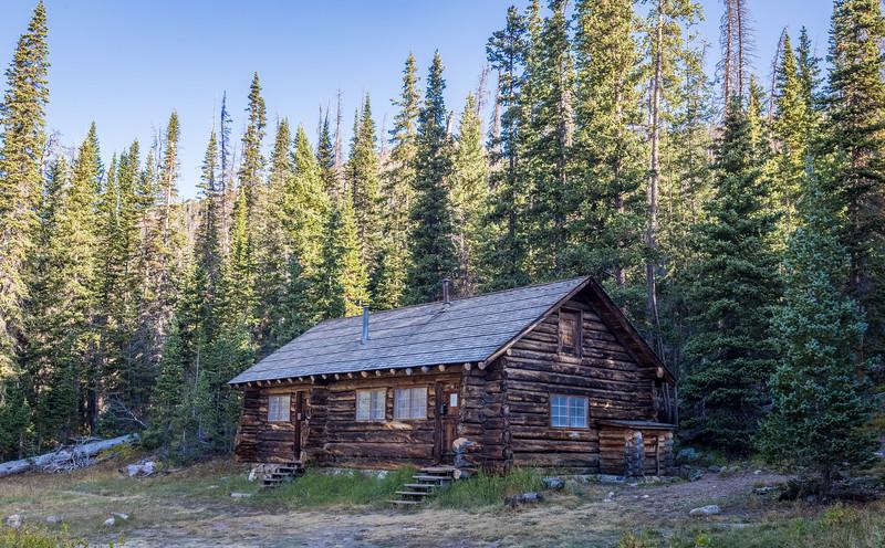 Ranger's Cabin