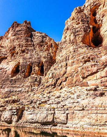Grand Canyon caves