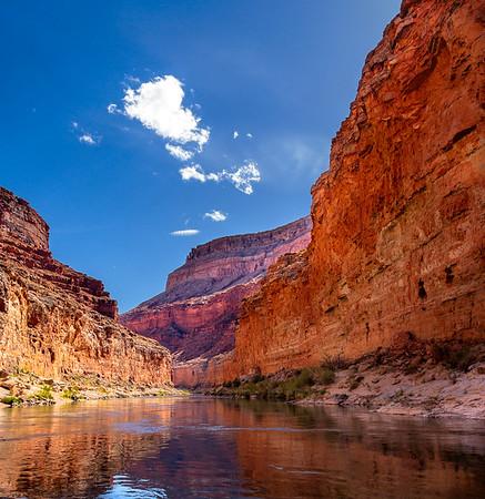 Grand Canyon, Colorado River