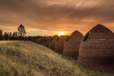 New Mexico-Vermejo Park Ranch