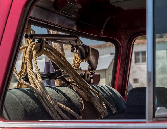Iconic Texas Truck