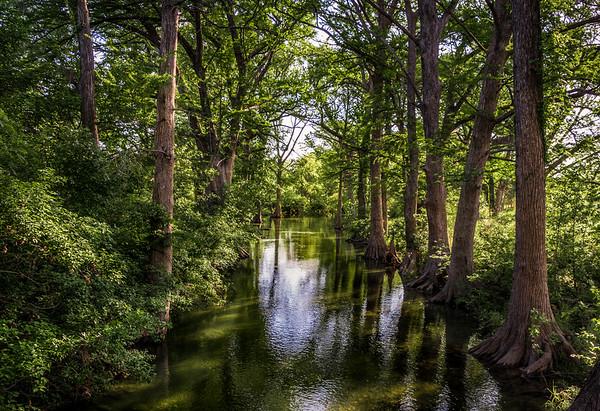 Little Blanco River