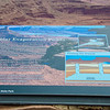 Some info on the evaporation ponds
