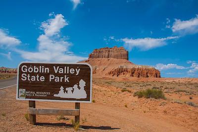 Goblin Valley State Park - UT - 060212