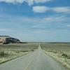 Along highway 191 near Canyonlands National Park
