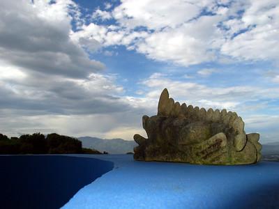2005 - Costa Rica (trip #2)