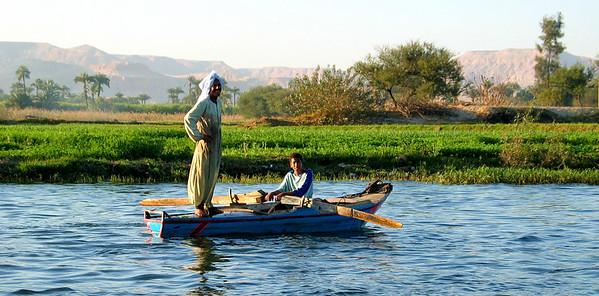 2006 - Egypt