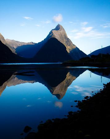 2009 - New Zealand, South Island