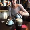Marylee, Lombard Pub & Townhouse near Trinity College, Dublin, 06-29-2018