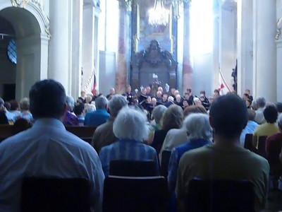 Choir.. Vienna... yanno!!!