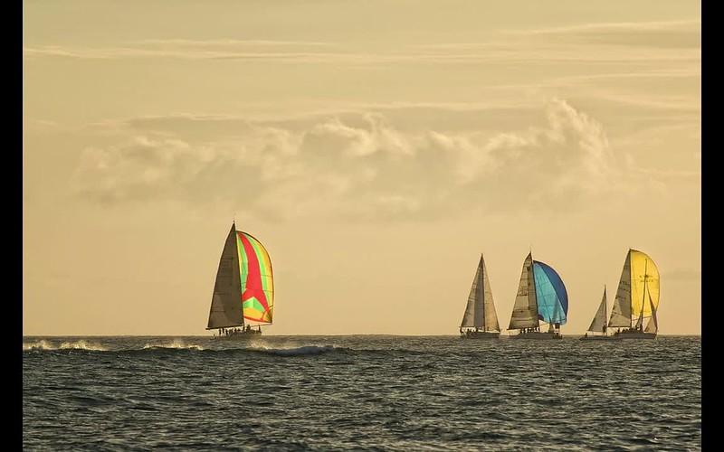 Hawaii 2010  5:05