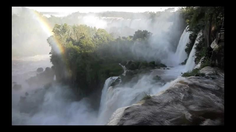 Iguazu Falls 2010 5:14