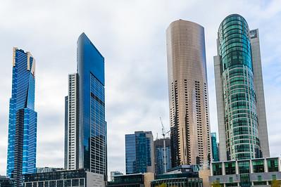 Austrlaia 2015-Melbourne