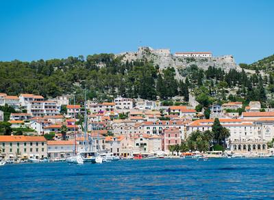 Cruise 2015.7--Croatia--Hvar