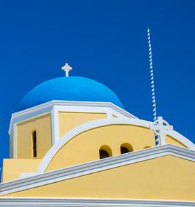 Cruise 2015.8--Greece--Santorini
