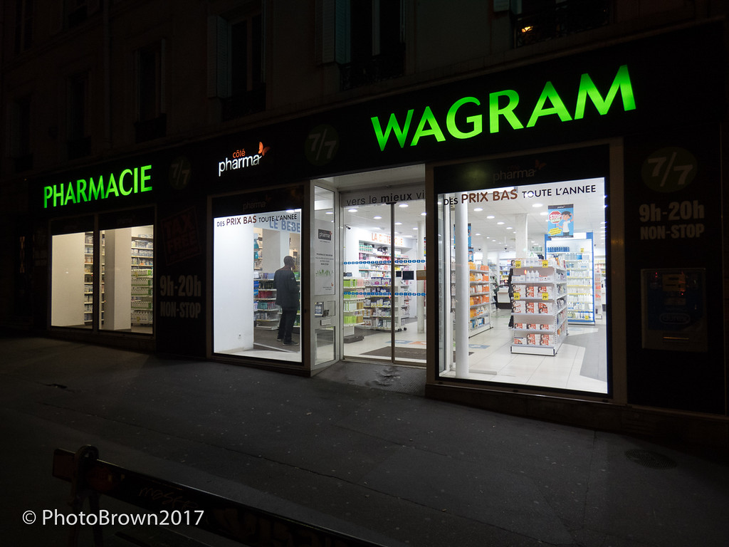 Typical Pharmacy