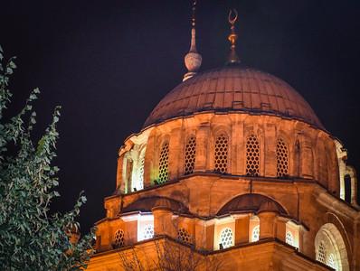 Turkey--Istanbul 1 2014