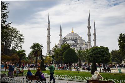 Turkey--Istanbul 2 2014
