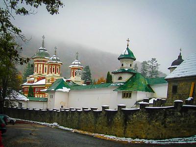Romania 2009