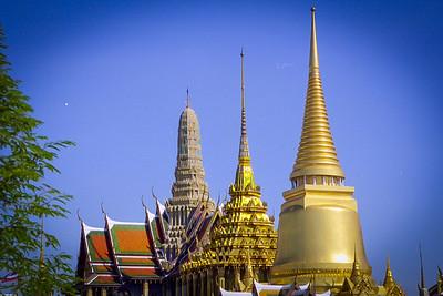 Thailand 2001
