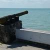 Chetumal mexico beach summer cannon Tower Memorial Meme