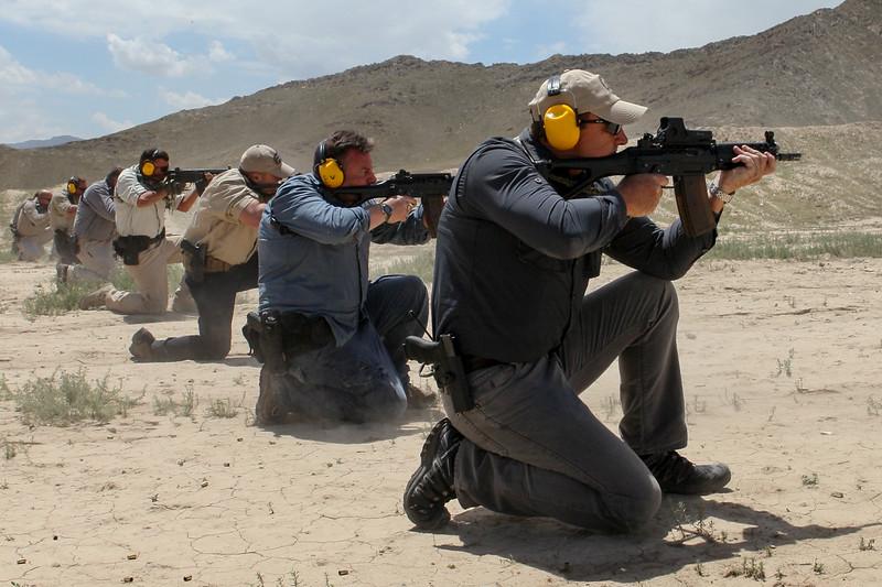 Range Day