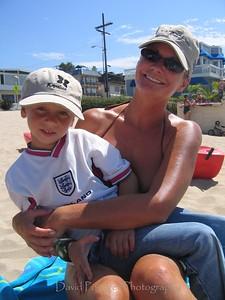 2004 Beach Decathlon 108