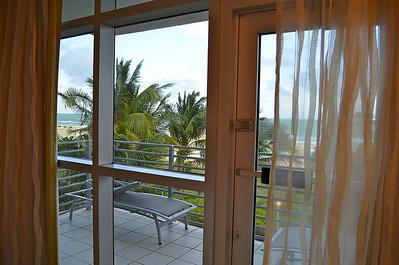 The Bentley Beach Hotel