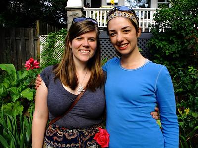 07/05/2010 Portland With Julie