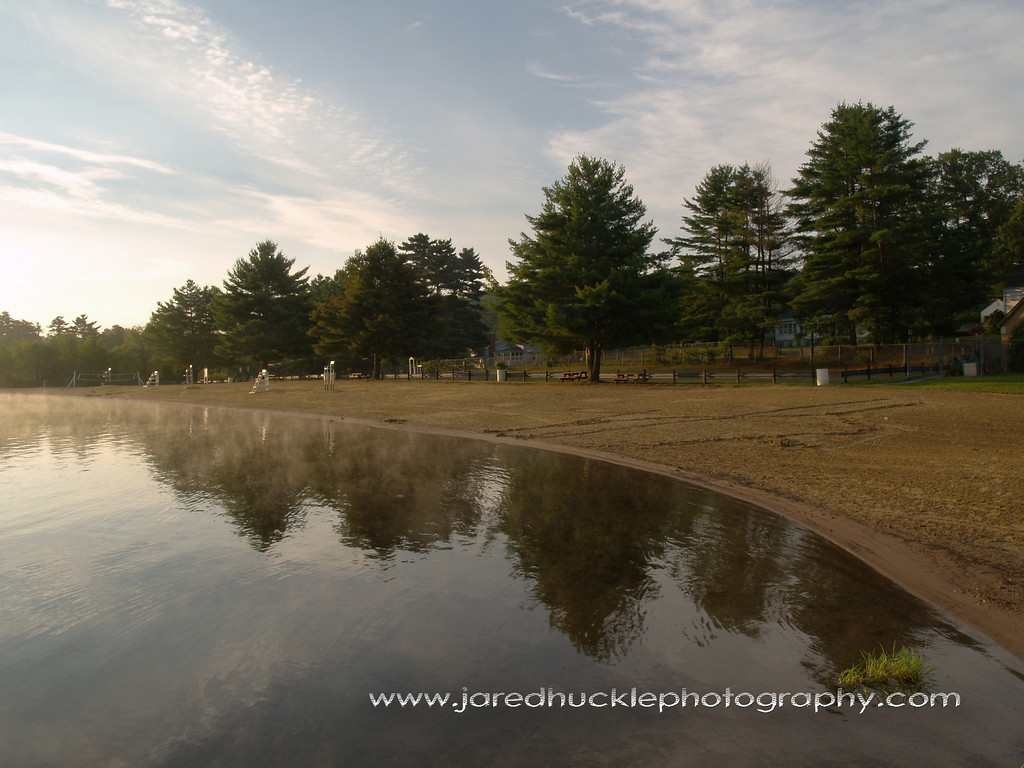 Public Beach, Crystal Lake, CT