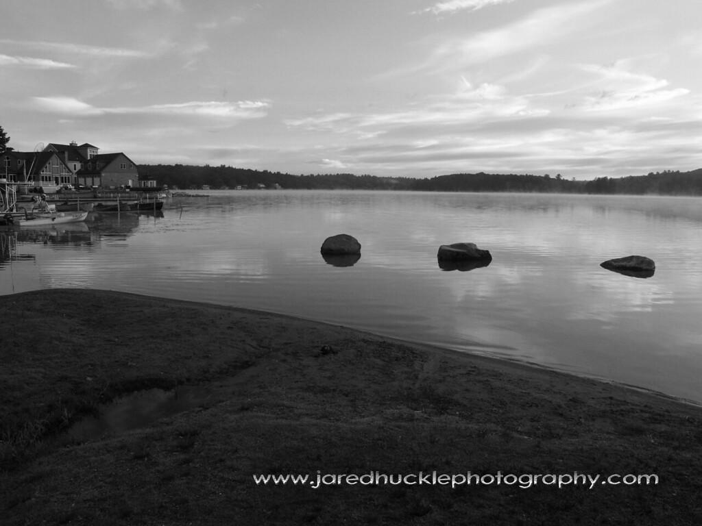 Three Rocks, Crystal Lake, CT