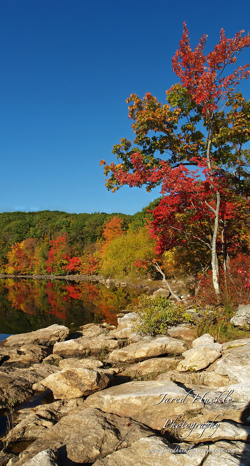 Lake Shenipsit, CT