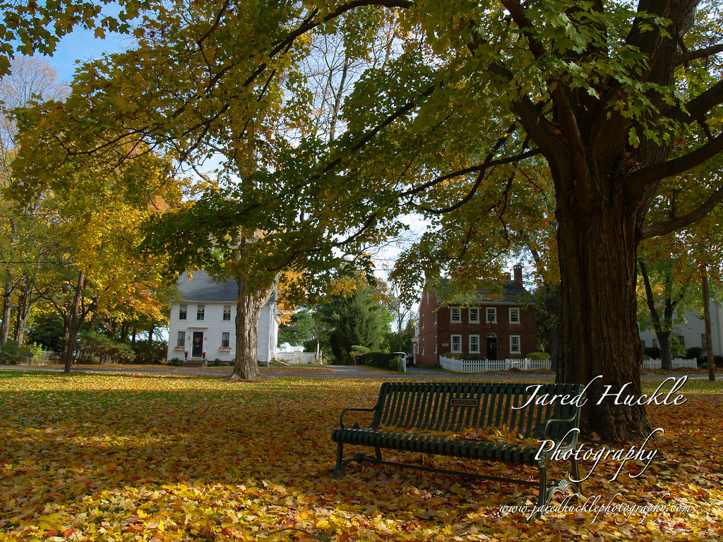 Old Wethersfield, CT