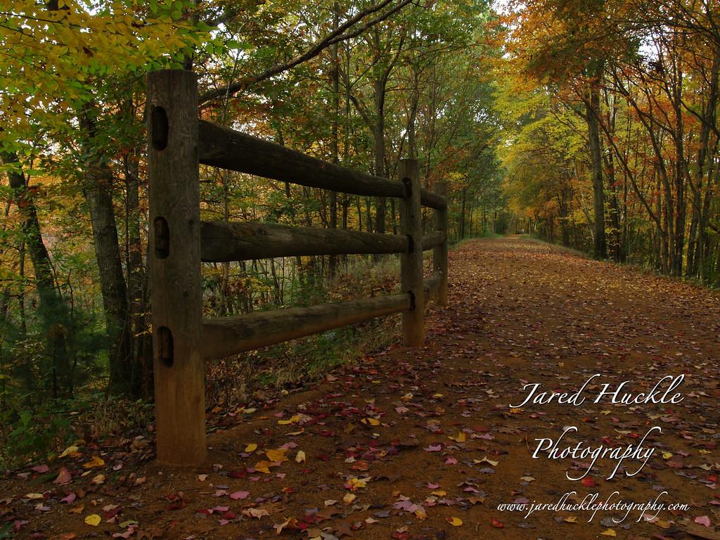 Bike Trail, Vernon, CT